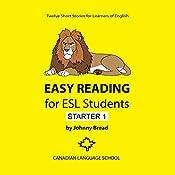 Easy Reading for ESL Students: Starter 1   Johnny Bread
