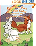 How the Fox Got His Color Bilingual R...