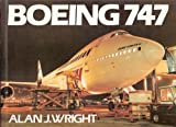 Boeing 747 (0711018146) by Wright, Alan J.