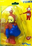 Teletubbies Po, Teletubby Fun Bath Time Collectibles Po Funny Water Squirter
