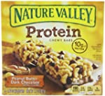 Nature Valley Chewy Protein Bars, Pea...