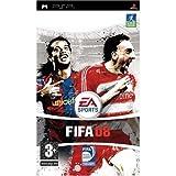echange, troc Fifa 08 Platinum