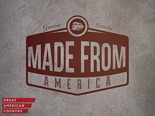 Made From America Season 1