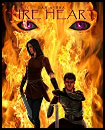 Fire Heart (The Titans: Book One)