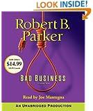 Bad Business (Spenser Novels)