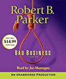 img - for Bad Business (Spenser Novels) book / textbook / text book