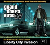 DJ Green Lantern / Grand Theft Auto IV: Liberty City Invasion