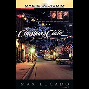 The Christmas Child Audiobook