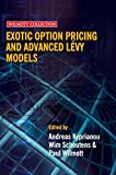 img - for Exotic Option Pricing and Advanced Levy Models book / textbook / text book