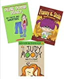 img - for 3rd Grade Series Mix for Kids (10) : Dear Dumb Diary #1-3, Judy Moody #1-4, Franny K. Stein #1-3 (Children Book Sets : Grade 2 - 4) book / textbook / text book