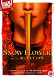 Snow Flower and the Secret Fan [DVD]