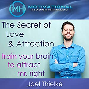 The Secret of Love and Attraction Speech