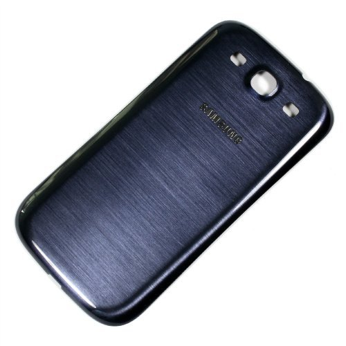 Battery Back Door Cover Replacement for Samsung Galaxy S3 i9300 Pebble Blue (Blue Samsung Galaxy S3 compare prices)