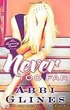 Never Too Far: A Rosemary Beach Novel (The Rosemary Beach Series)