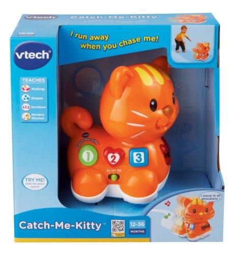 Imagen de VTech Catch-Me-Kitty