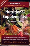 NutriSearch Comparative Guide to Nutritional Supplements (Consumer Edition for the United States and Canada)