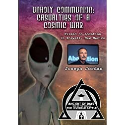 Unholy Communion: Casualties of a Cosmic War