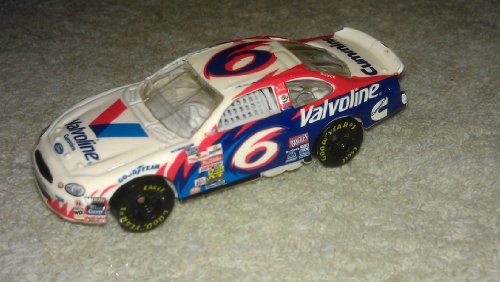 Hot Wheels 1999 Mark Martin #6 Valvoline Car 1/64