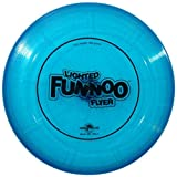 Water Sports Lighted FUNNOO Flyer, 170 Gram Disk
