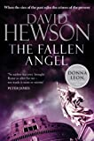 David Hewson The Fallen Angel (Nic Costa Mysteries 9)