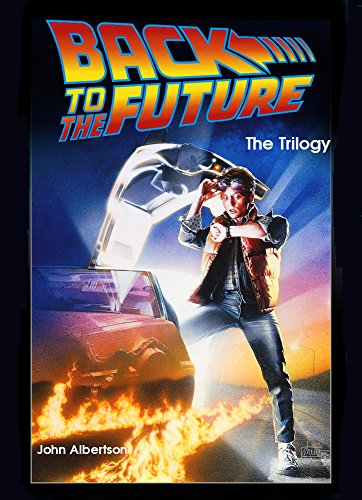 back-to-the-future-the-trilogy-english-edition
