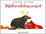 Weihnachtswombat (3836954710) by Jackie French
