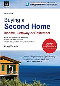 Buying a Second Home: Income, Getaway or Retirement by North Shore Media Group