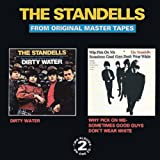 Dirty Water: & Why Pick on Me/Sometimes Good Guys Don't Wear Whiteby Standells