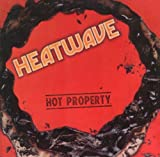 echange, troc Heatwave - Hot Property