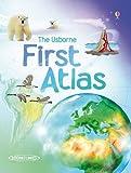 First Atlas (Usborne Atlases)