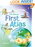 First Atlas (Usborne Atlases)