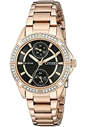 Citizen Women's FD3003-58E Drive from Citizen Eco-Drive Stainless Steel Watch