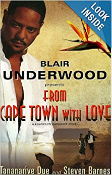 Amazon.com: From Cape Town with Love (Tennyson Hardwick