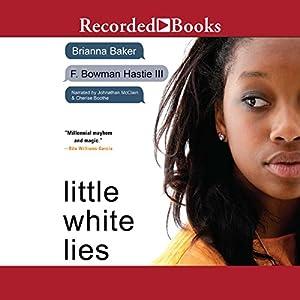 Little White Lies Hörbuch