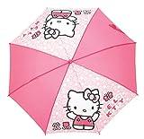 Hello Kitty 4882 - Paraguas infantil (automático) diseño de Hello Kitty