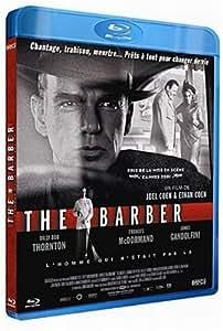 The Barber [Blu-ray]
