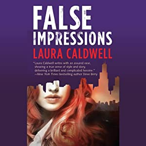 False Impressions | [Laura Caldwell]