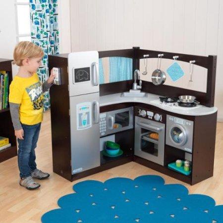 awardpedia kidkraft grand espresso corner kitchen
