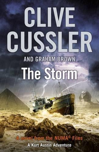 The Storm: NUMA Files #10