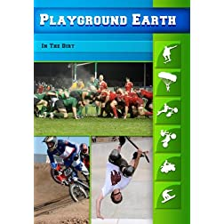 Playground Earth In The Dirt