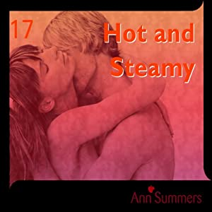Hot and Steamy Audiobook