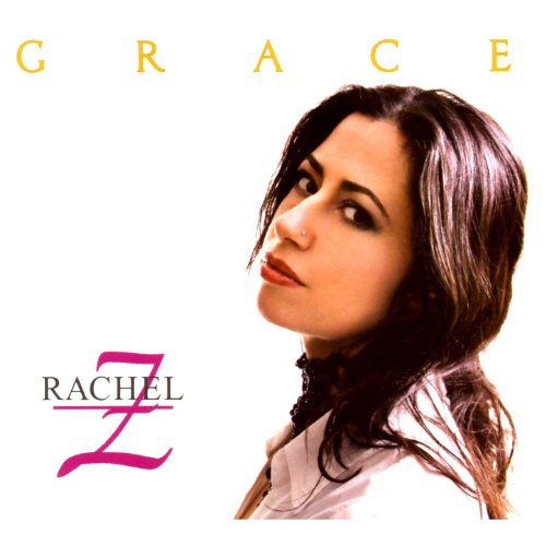 Rachel Z – Grace (2005) [Official Digital Download 24bit/96kHz]