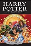 [ Harry Potter And The Deathly Hallows ] By Rowling, J. K. ( Author ) Feb-2007 [ Hardback ] Harry Potter and the Deathly Hallows