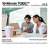 Focus on TOEIC Part 7: Single Passages (10-Minute TOEIC)