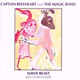 Shiny Beast Bat Chain Puller by Captain Beefheart (1998-10-20)
