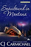 Snowbound in Montana (Carrigans of the Circle C, Book 4)