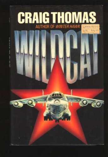 Wildcat, CRAIG THOMAS