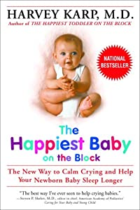 "Cover of ""The Happiest Baby on the Block:..."