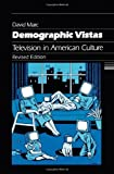 img - for Demographic Vistas: Television in American Culture: 1st (First) Edition book / textbook / text book