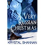 A Very Russian Christmas ~ Krystal Shannan